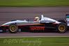 Oliver Turvey (Dallara F304)