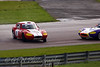 OK - I lost it! James Jefferson (Ginetta G20 Junior GT4) spins off