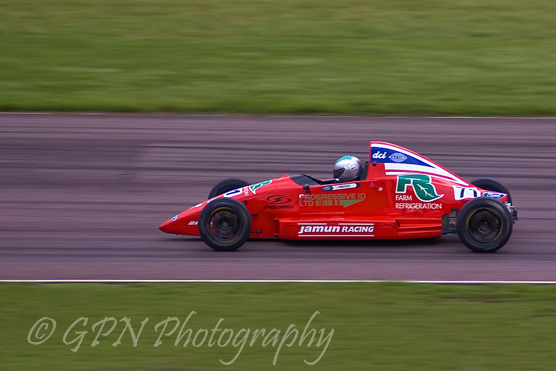 Jay Bridger (Mygale SJ2006 Formula Ford)