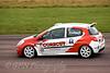 Jamie Cleland (Renault Clio)