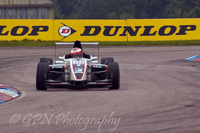 Paul Rees (Formula Renault)