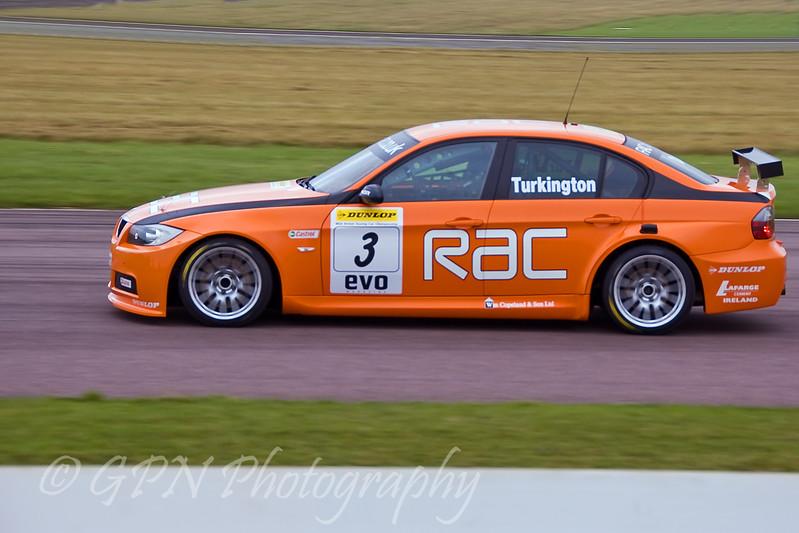 Colin Turkington (BMW 320si)
