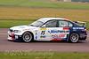 Martyn Bell (BMW 320i)