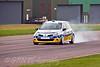 Jonathan Sheperd locking up again (Renault Clio)