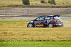 Robert Brown goes grass tracking (Renault Clio)