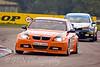 Tom Onslow-Cole (BMW 320si) leads Matt Allison (Seat Toledo Cupra)