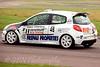 Paul Rivett (Renault Clio)