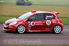 Mel Healey (Renault Clio)