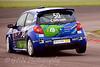 Steve Collison (Renault Clio)