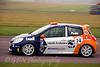 Ed Pead (Renault Clio)