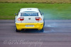 James Morgan getting it all wrong at the complex (Seat Leon Cupra)