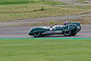 Oliver Bryant/Graham Bryant driving a Class SMT5 Lotus 15 taken at Thruxton 50th Anniversary Celebration race meeting.