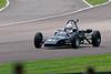 Paul Unsworth driving a Class OF FF1600 Palliser WDF3 taken at Thruxton 50th Anniversary Celebration race meeting.