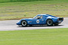 Phillip Nelson driving a Class SRD Chevron B8 taken at Thruxton 50th Anniversary Celebration race meeting.