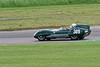 Tom De Gres driving a Class SMT4 Lotus XI S2 Le Mans taken at Thruxton 50th Anniversary Celebration race meeting.