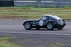 Peter Dod/Nathan Dod driving a Class D TVR Griffith 400 taken at Thruxton 50th Anniversary Celebration race meeting.