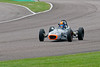 Ross Drybrough driving a FF1600 Merlyn Mk20/AS taken at Thruxton 50th Anniversary Celebration race meeting.