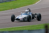 Mathew Sturmer driving a Class OF FF1600 Macon MR8 taken at Thruxton 50th Anniversary Celebration race meeting.