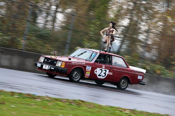 Chump Car Series @ PIR 2010