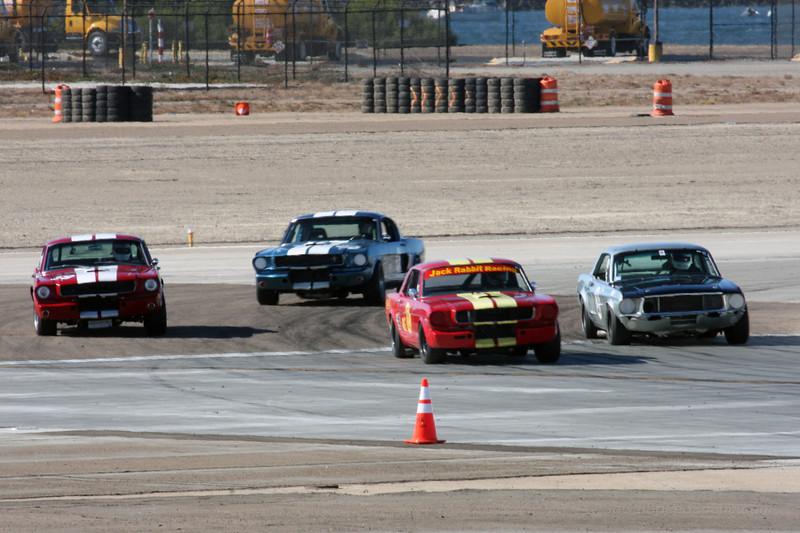 Coronado Speed Festival 2013