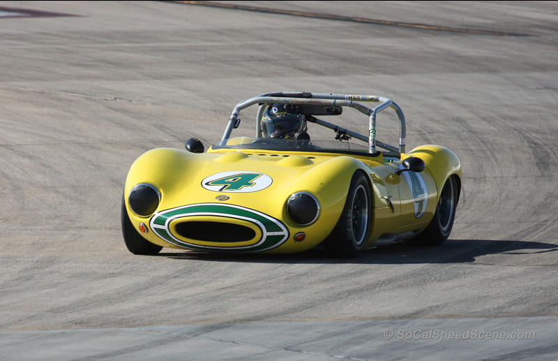 1964 Ginetta G4