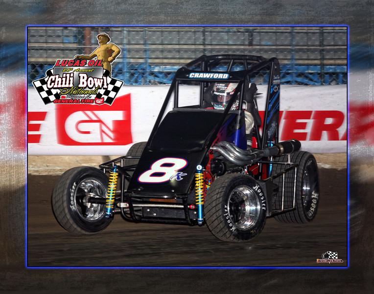D R Crawford CB 2012 11x14