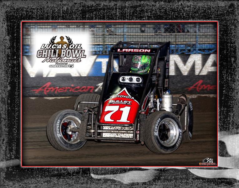 Larson 71