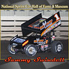 11x14 - Sammy Swindell NSCHoF Border copy