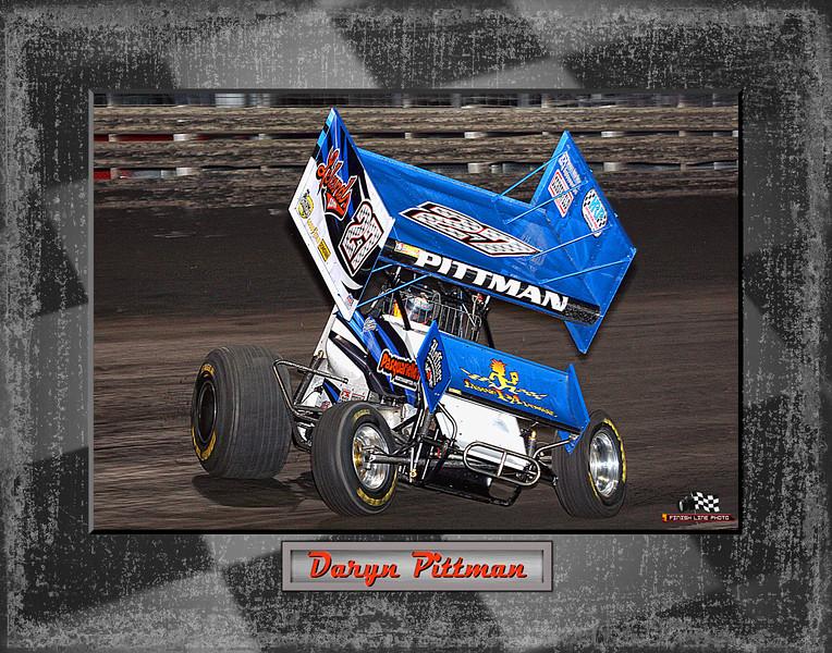D Pittman 2012