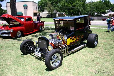 custom car show o6