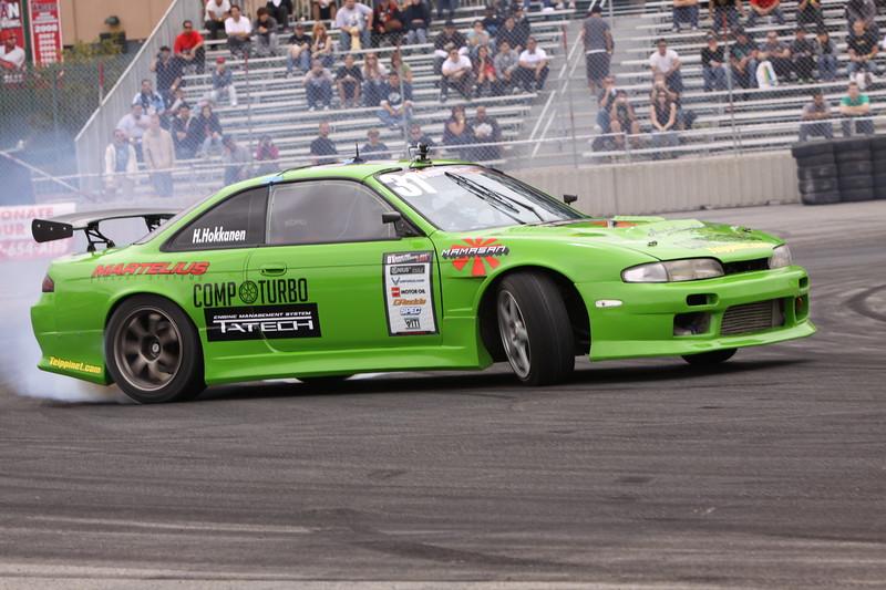 D1 Drift 4-09 290