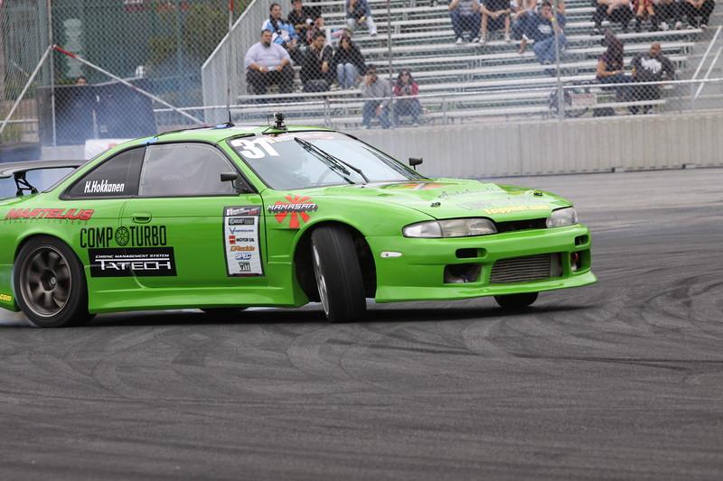 D1 Drift 4-09 304