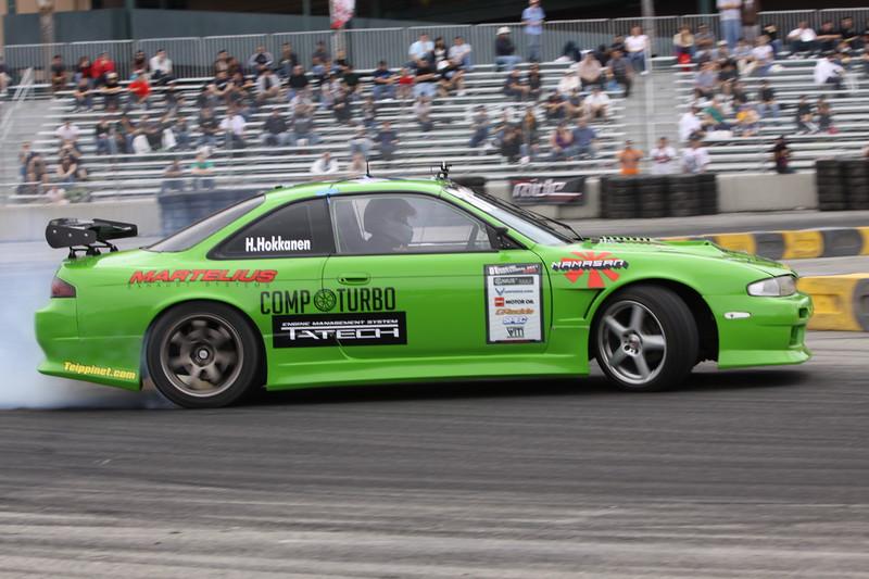 D1 Drift 4-09 307