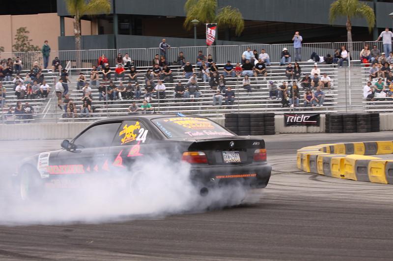 D1 Drift 4-09 285