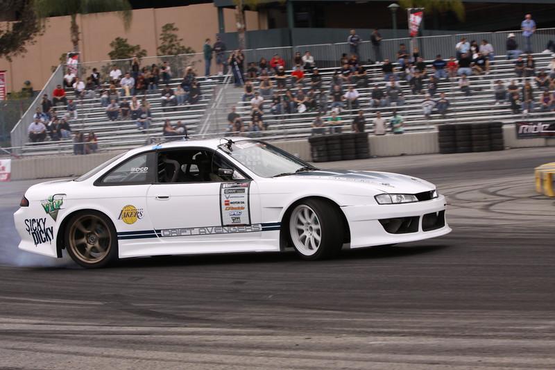 D1 Drift 4-09 270