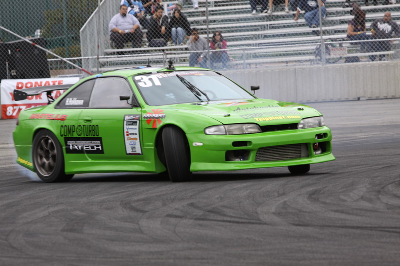D1 Drift 4-09 302