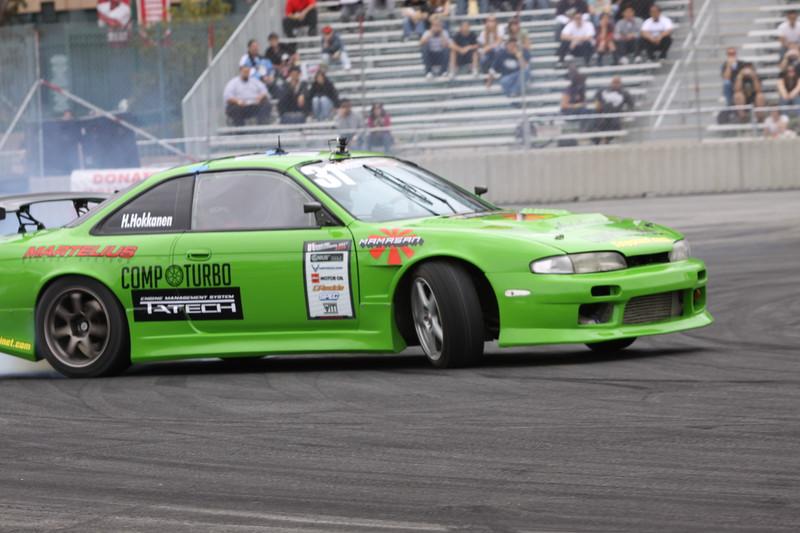 D1 Drift 4-09 305