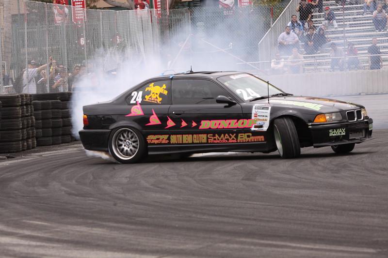 D1 Drift 4-09 280