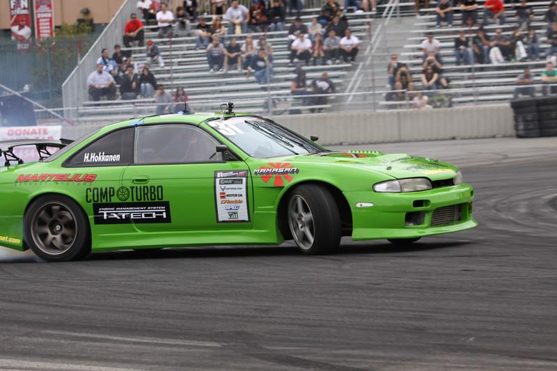 D1 Drift 4-09 306