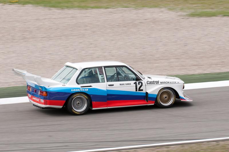 Even older BMW 3.0 CSL