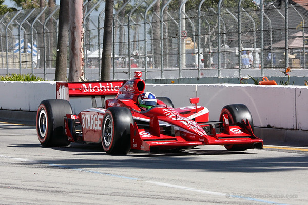 Dario Franchitti Tribute