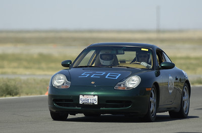 2006-09-23,24 POC Buttonwillow Yellow GroupTrack Sessions