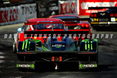 2009 Tequila Patron ALMS at Long Beach Saturday Race Gallery 2