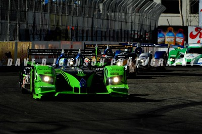 2009 Tequila Patron ALMS at Long Beach Saturday Race Gallery 1