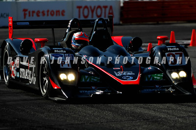 2009 Tequila Patron ALMS at Long Beach Friday Qualifying Gallery 2