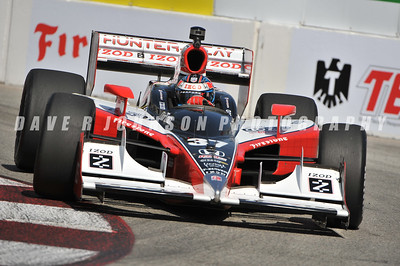 2010 Toyota GP of Long Beach Sampler
