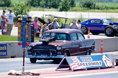 Oahe Speedway 7-3-11