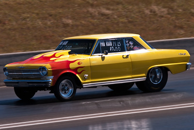 Oahe Speedway