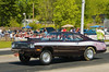 Racing at the ESTA Safety Park Dragstrip in Cicero, New York on Sunday, May 16, 2010.