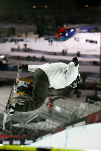 Winter X-games 2007
